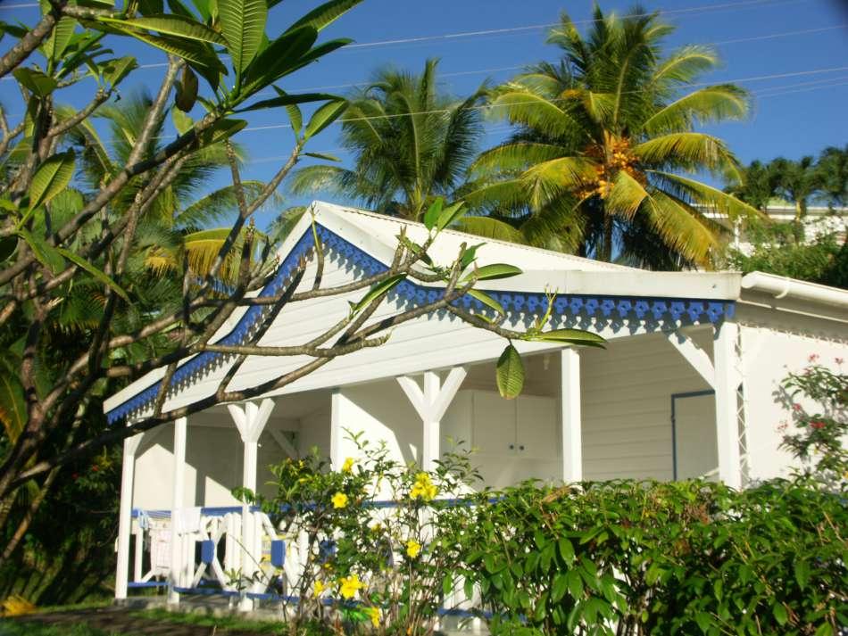 Jardin Tropical | Bungalow | © Karibik Inside