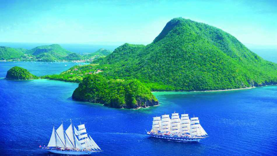 © Star Clippers